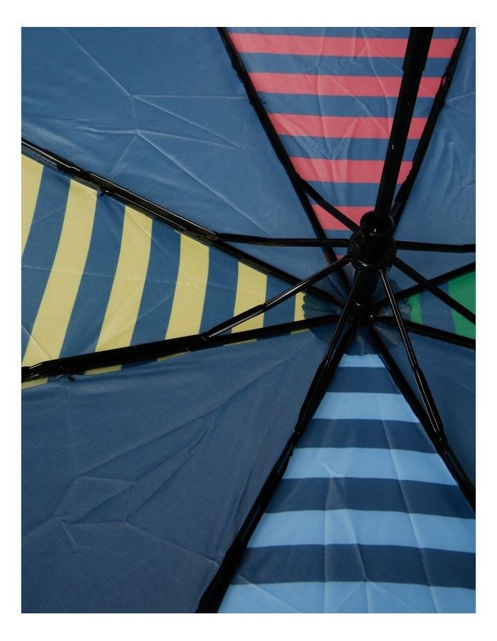 Stripe Hogwarts Umbrella image 4
