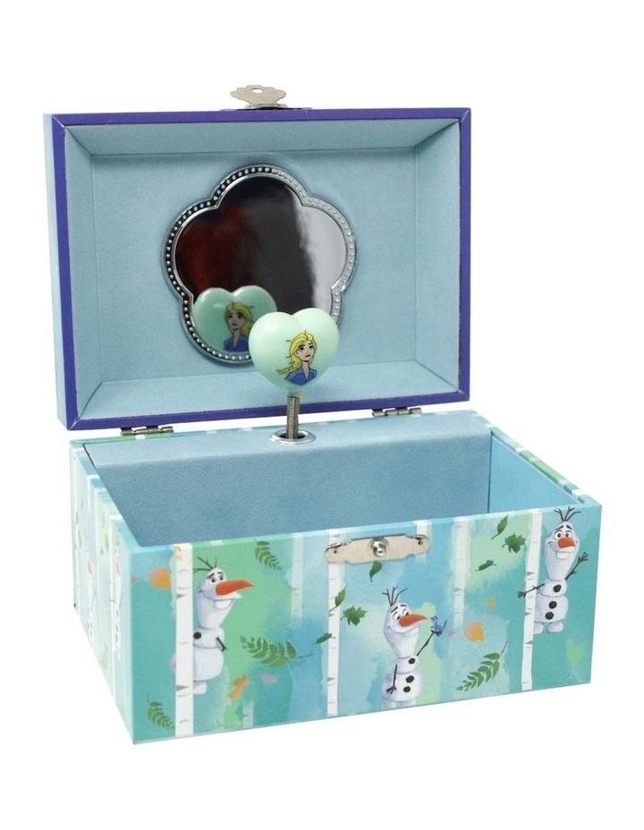 Frozen 2 Musical Jewllery Box Medium image 1