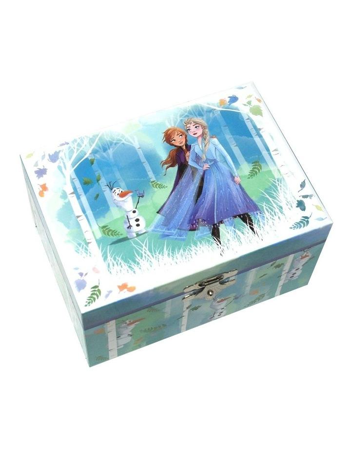 Frozen 2 Musical Jewllery Box Medium image 2