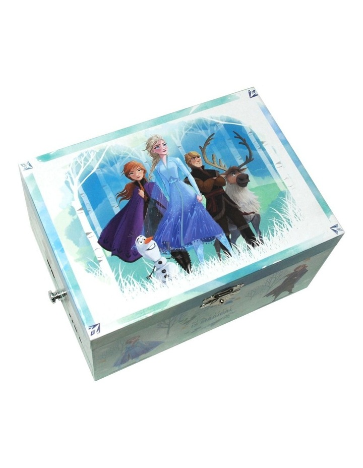 Frozen 2 Musical Jewellery Box Luxury image 3