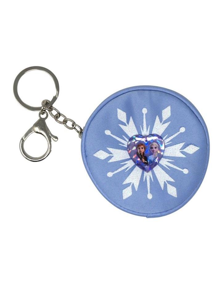 Frozen 2 Keychain Coin Purse image 1