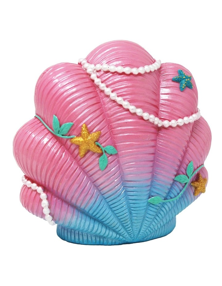 Mermaid Dreaming Shell Money Box image 2
