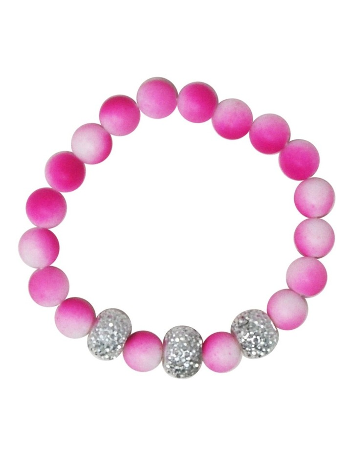 Ombre Rubber Touch Bracelet - Available in 2 Colourways image 2