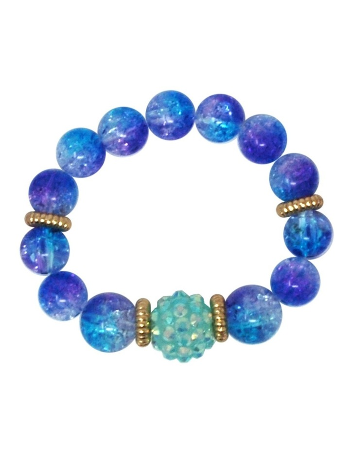 To the Moon Chunky Bracelet - Available in 3 Colourways image 2