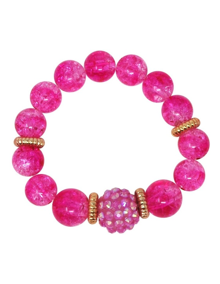 To the Moon Chunky Bracelet - Available in 3 Colourways image 4