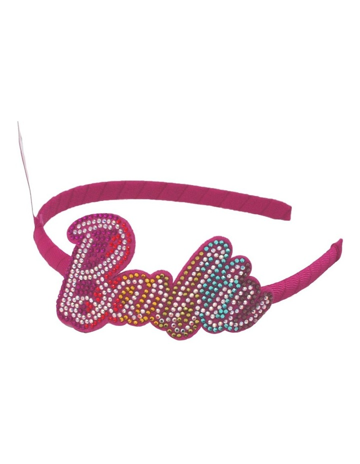 Barbie Rainbow Fantasy Headband image 1