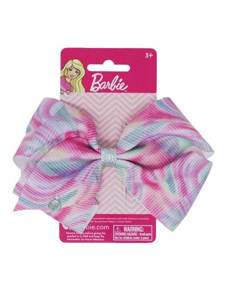Barbie Jumbo Bow Hair Clip image 1