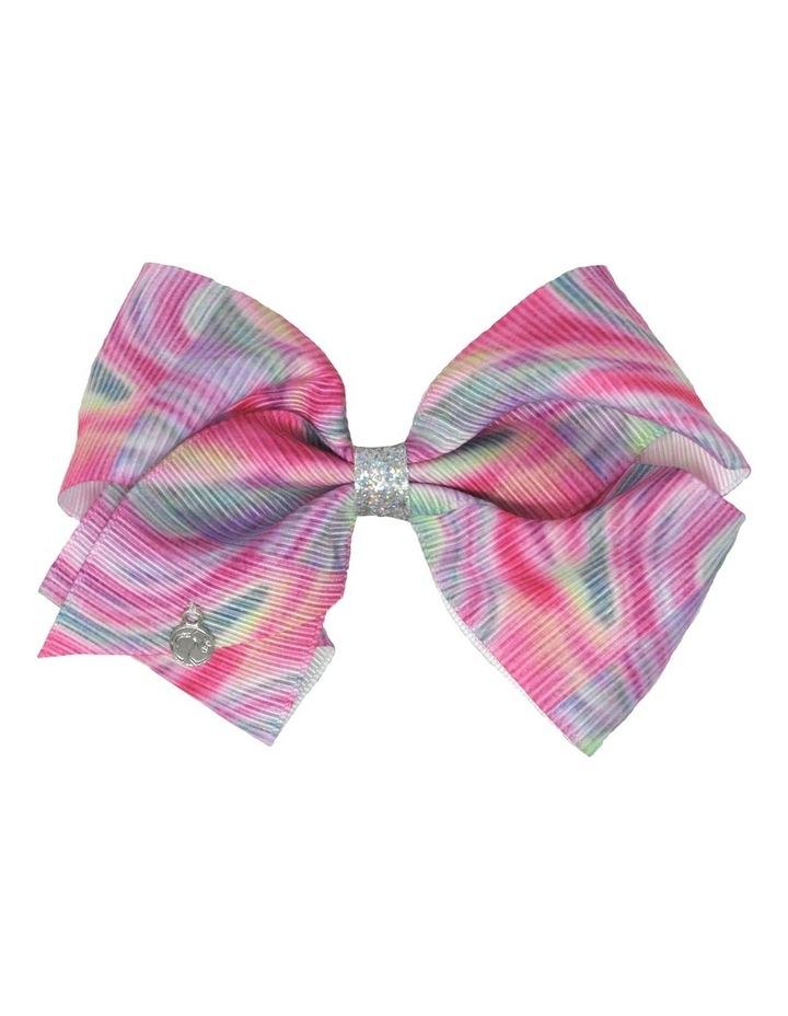 Barbie Jumbo Bow Hair Clip image 2