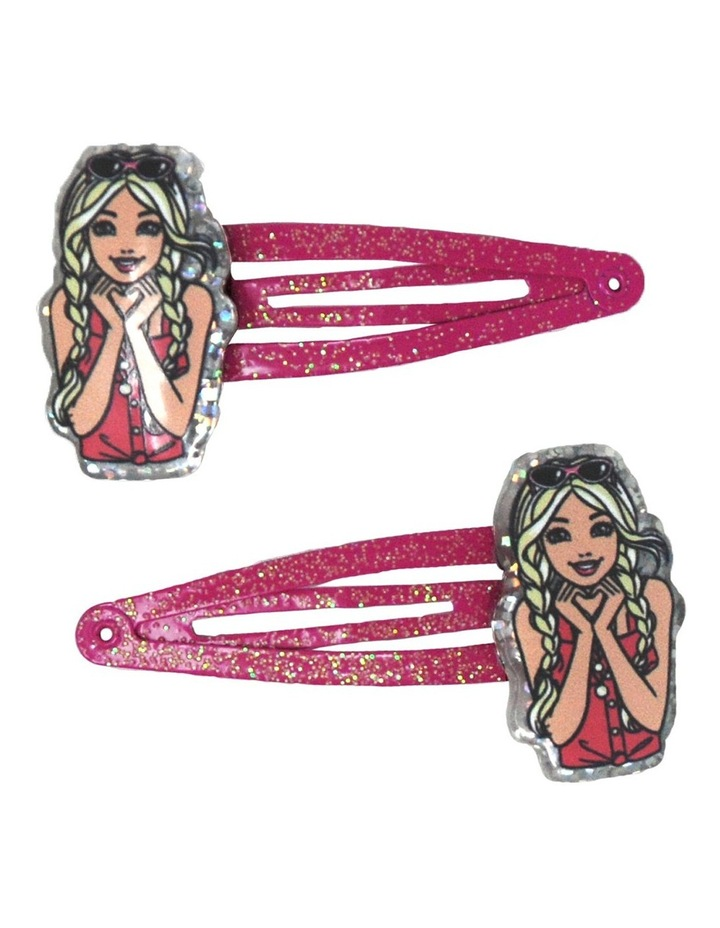 Barbie Hair Snap Clips - Available in 2 Colourways image 4