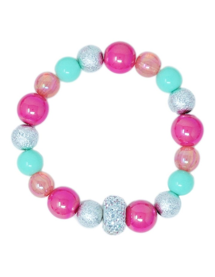 Barbie Necklace & Bracelet Set image 4