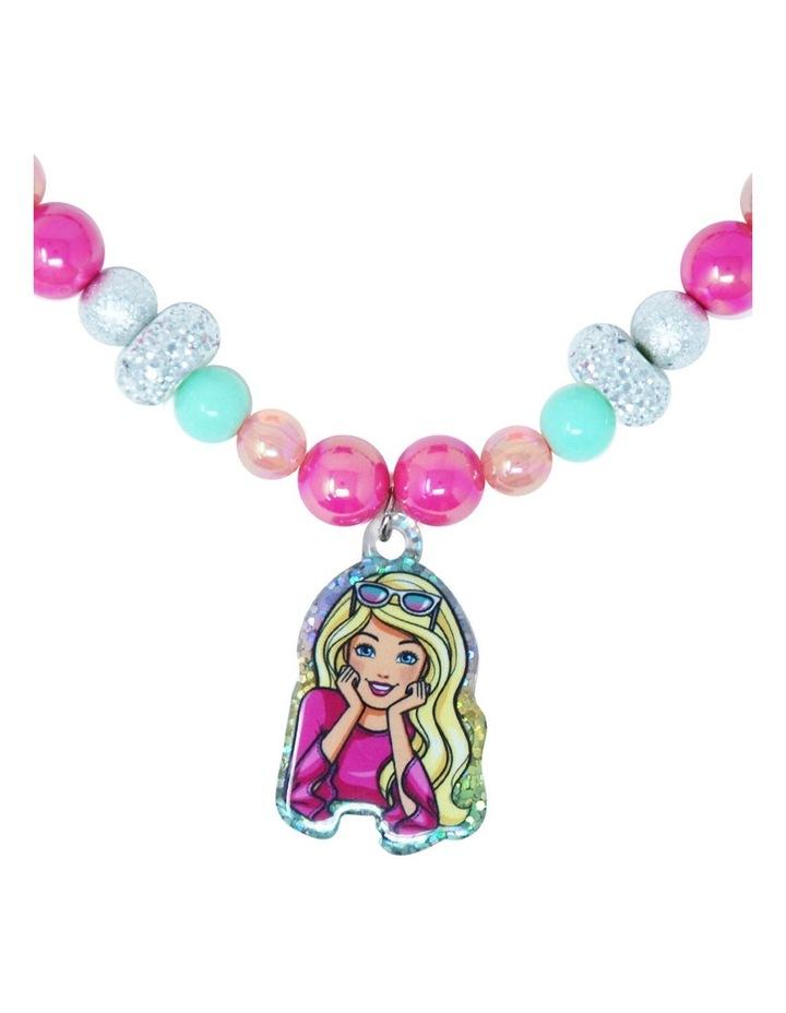 Barbie Necklace & Bracelet Set image 5