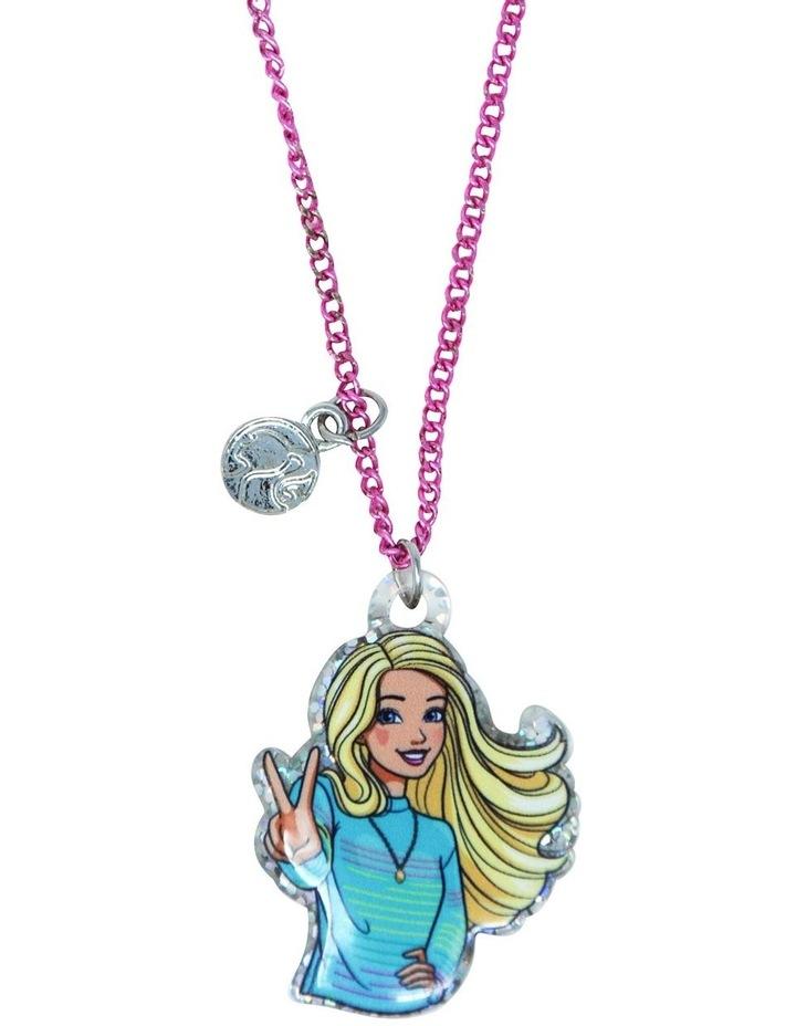 Barbie Pendant Necklace image 4