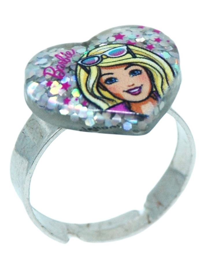 Barbie 2 Piece Ring Set image 4