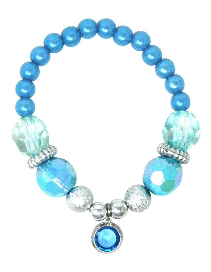 Disney Princess Cinderella Necklace & Bracelet Set image 4