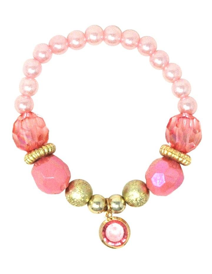 Disney Princess Aurora  Necklace & Bracelet Set image 5