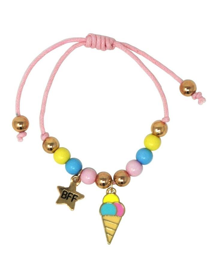 Sweet Treats BFF Cord Bracelet Set image 2