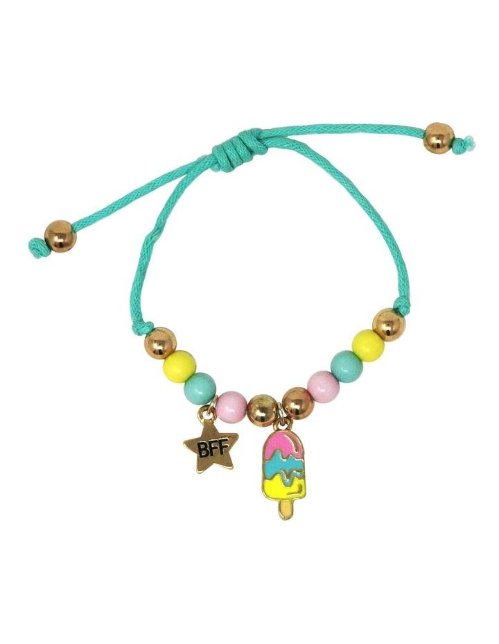 Sweet Treats BFF Cord Bracelet Set image 3