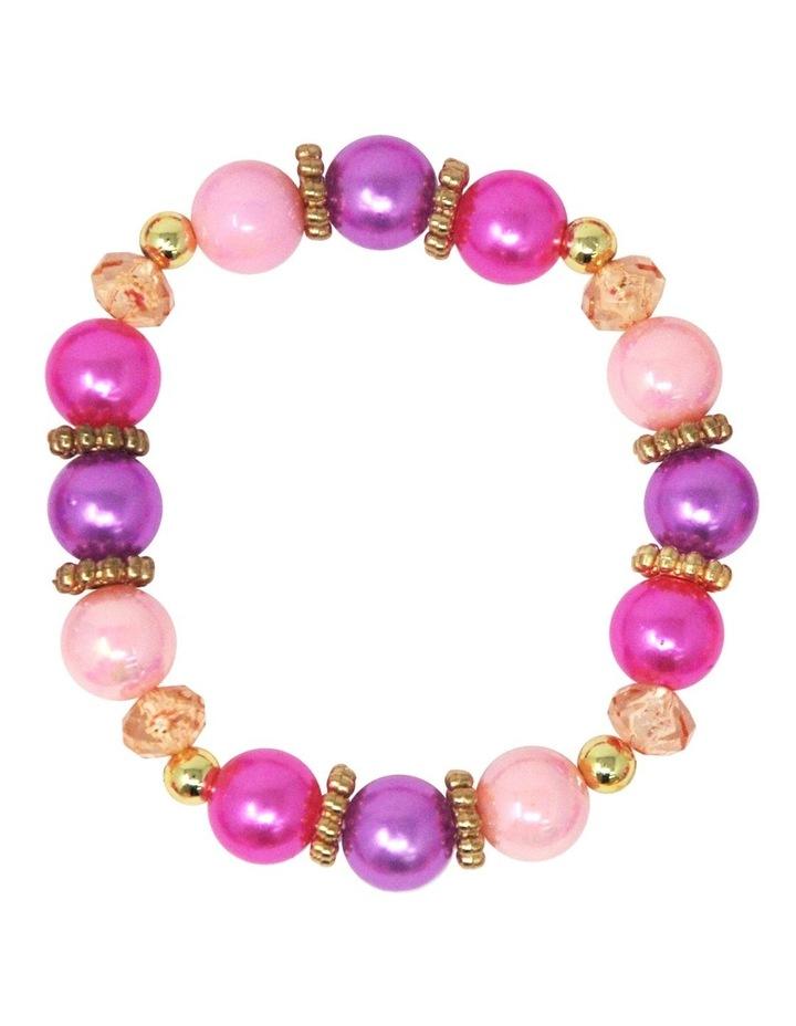 Butterfly Skies Necklace & Bracelet Set image 3