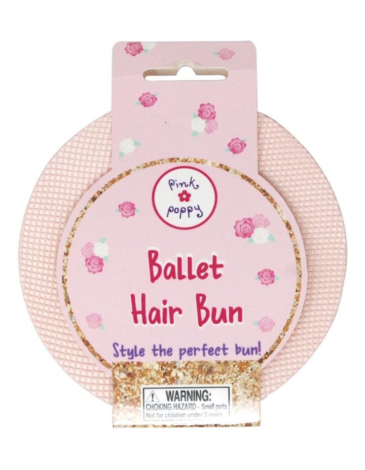 Ballet Hair Bun image 1