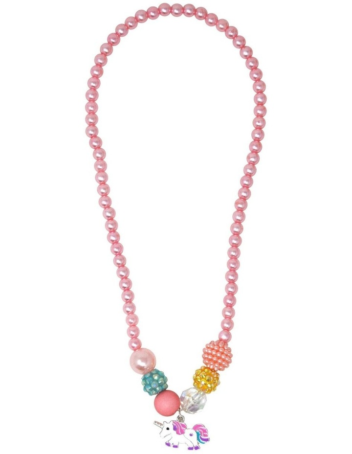My Little Unicorn Necklace - Available in 2 Colourways. Each sold separately image 2
