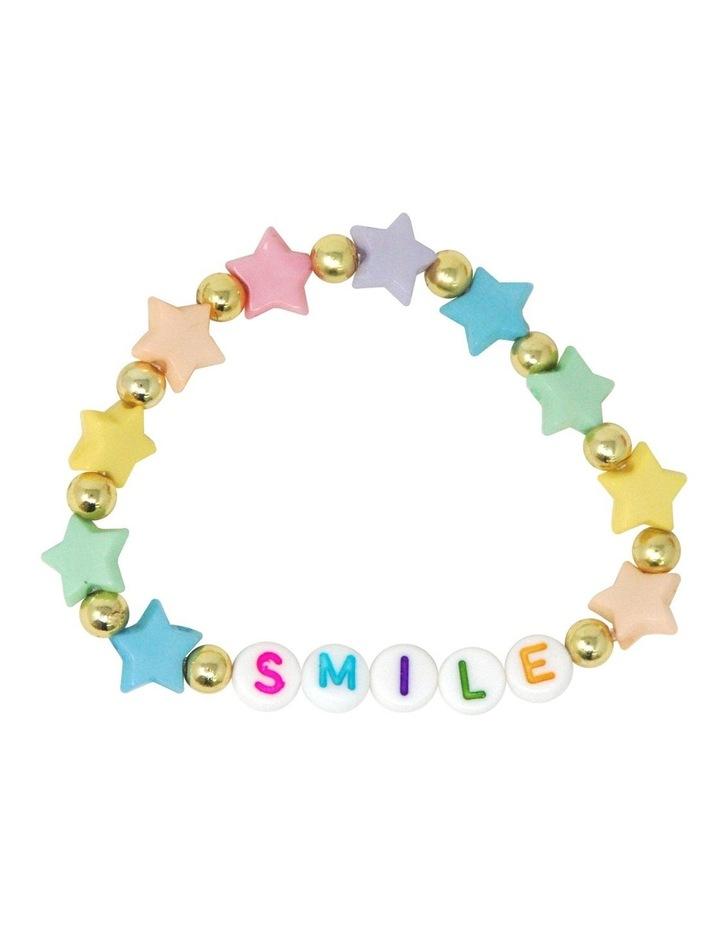Smile Be Happy Bracelet Duo image 3