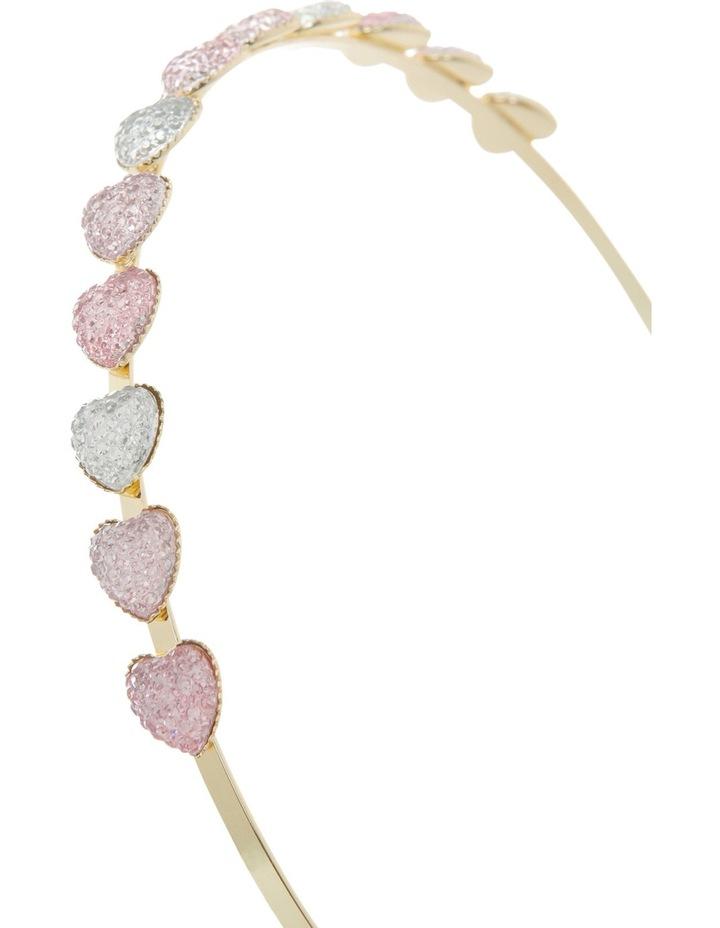 Heart Headband image 2