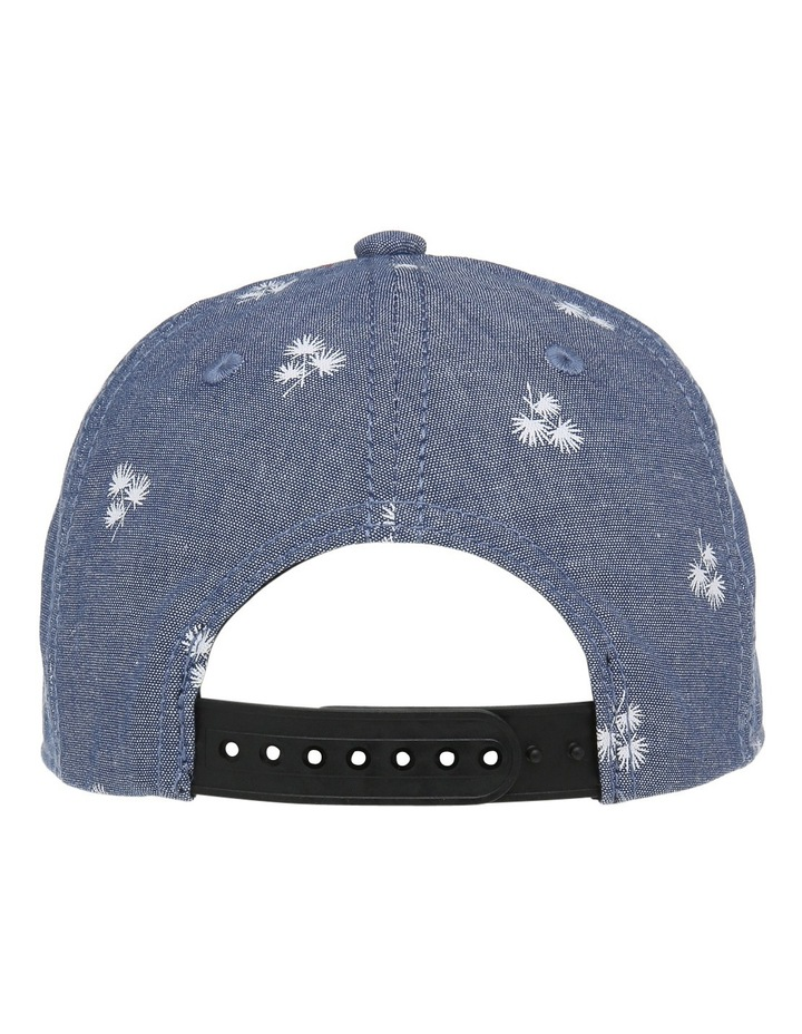 Boys denim cap image 3
