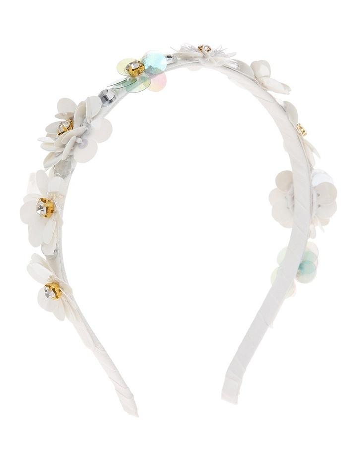 Sequin Headband image 2