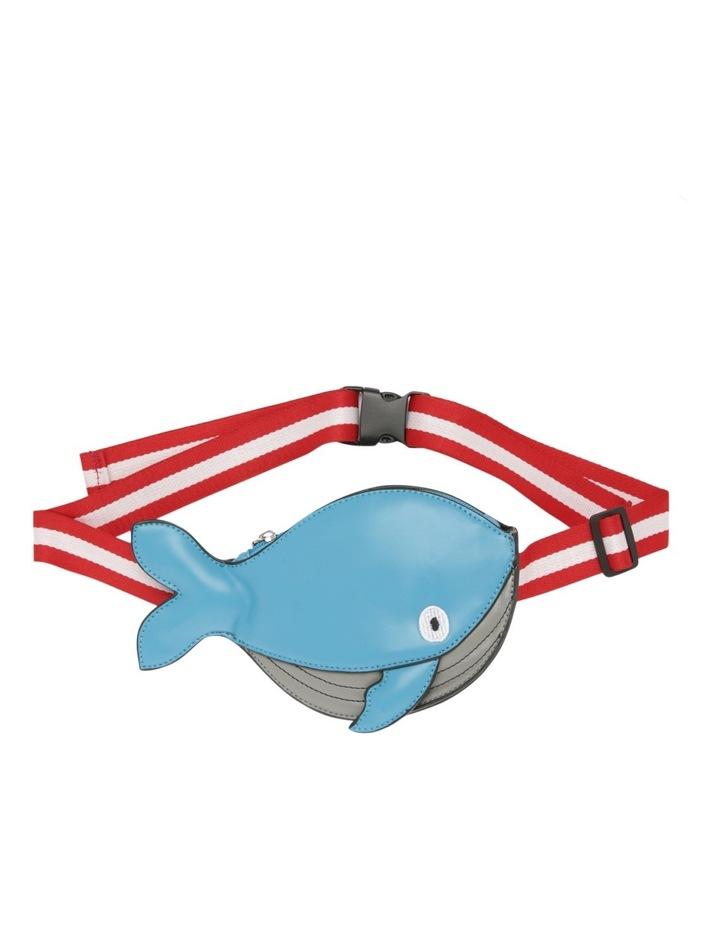Boys Whale Bumbag image 1