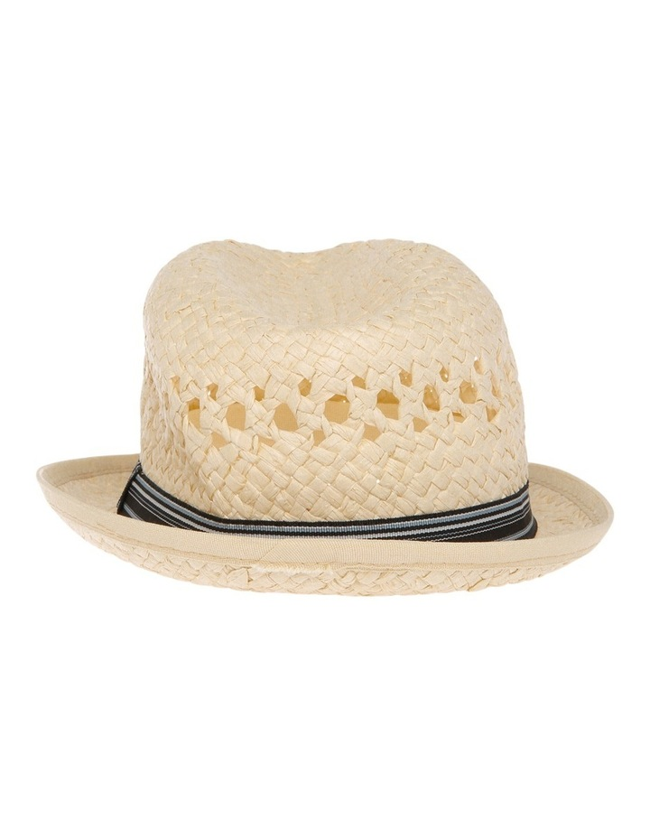 Boys Baby Trilby image 3