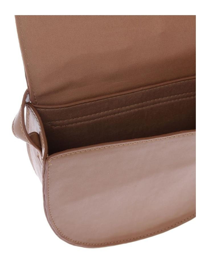 Embroidered Saddle Bag image 3