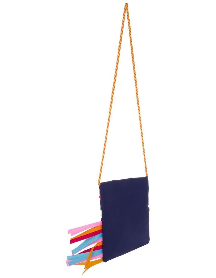 Girls Unicorn Ribbon Bag image 2