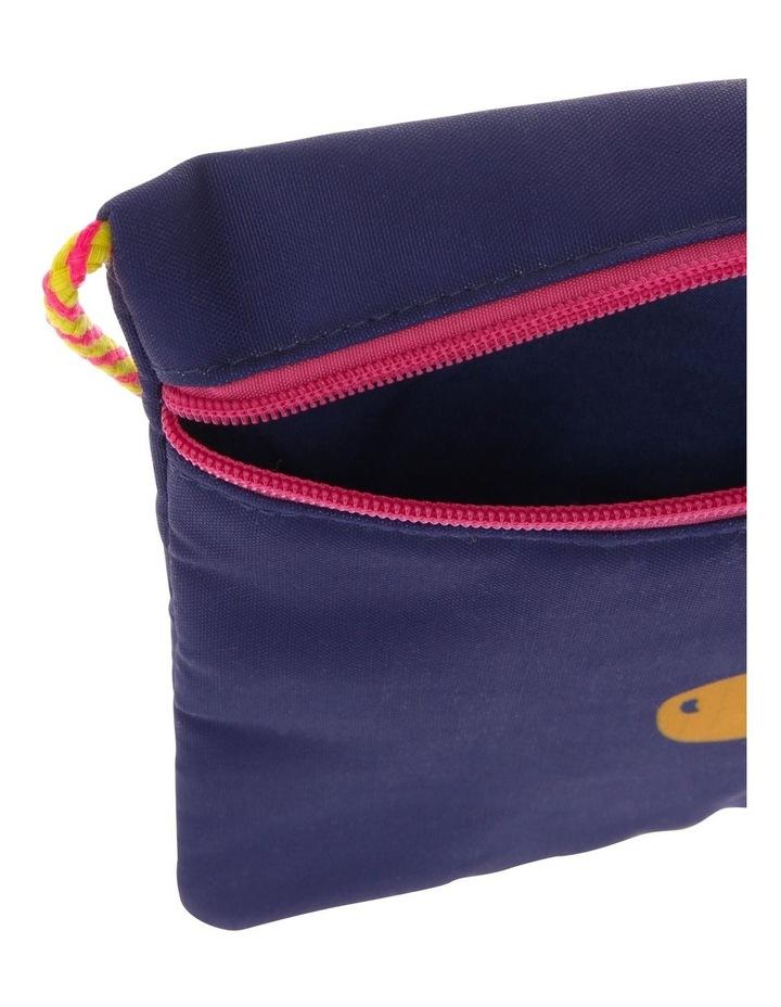 Girls Unicorn Ribbon Bag image 3