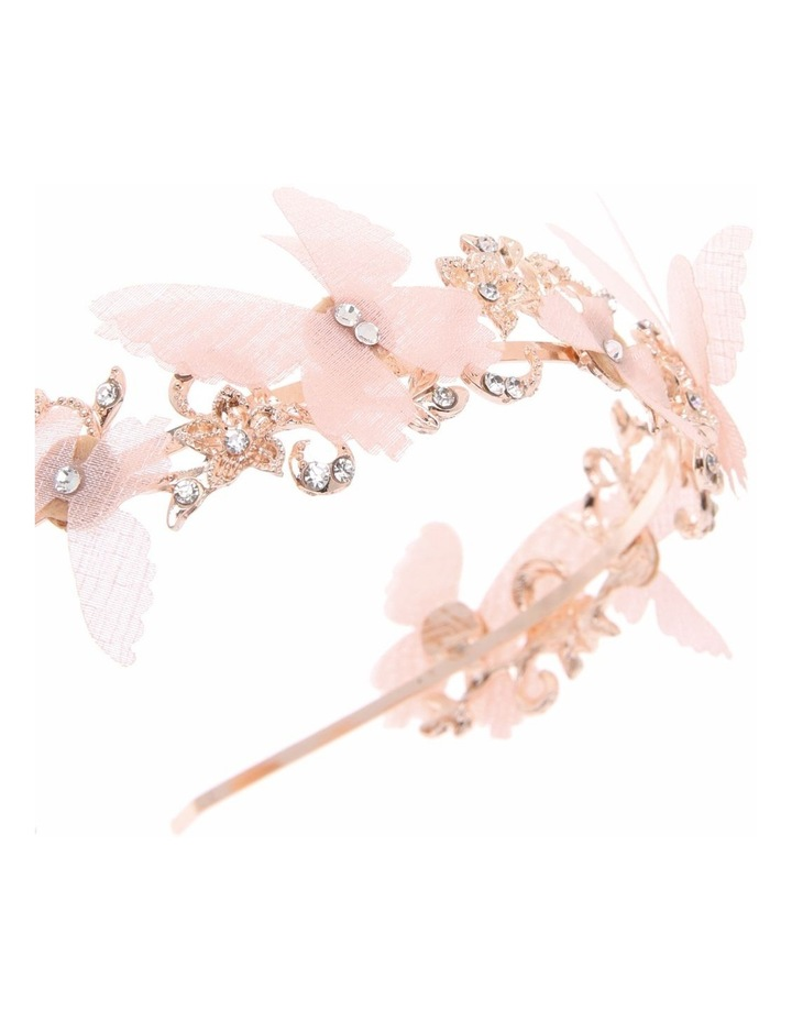 Butterfly Headband image 3