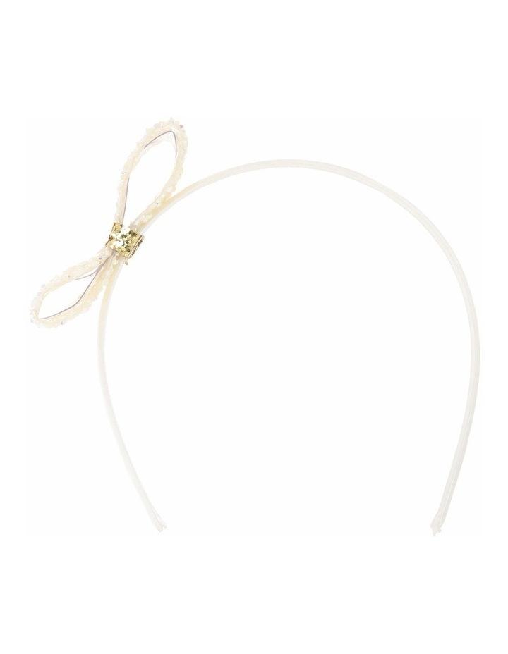 Bow Headband image 1