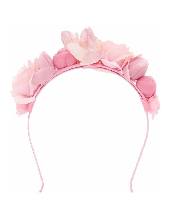 Flower Headband image 1