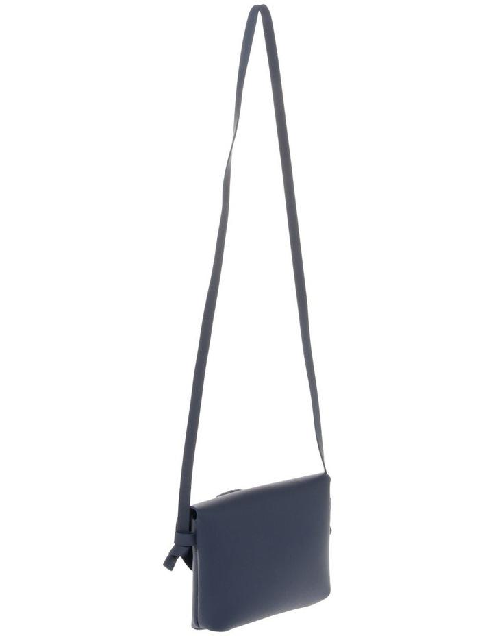 Shoulder Bag with Pom Pom image 2