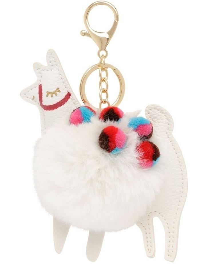 Llama Keyring image 1