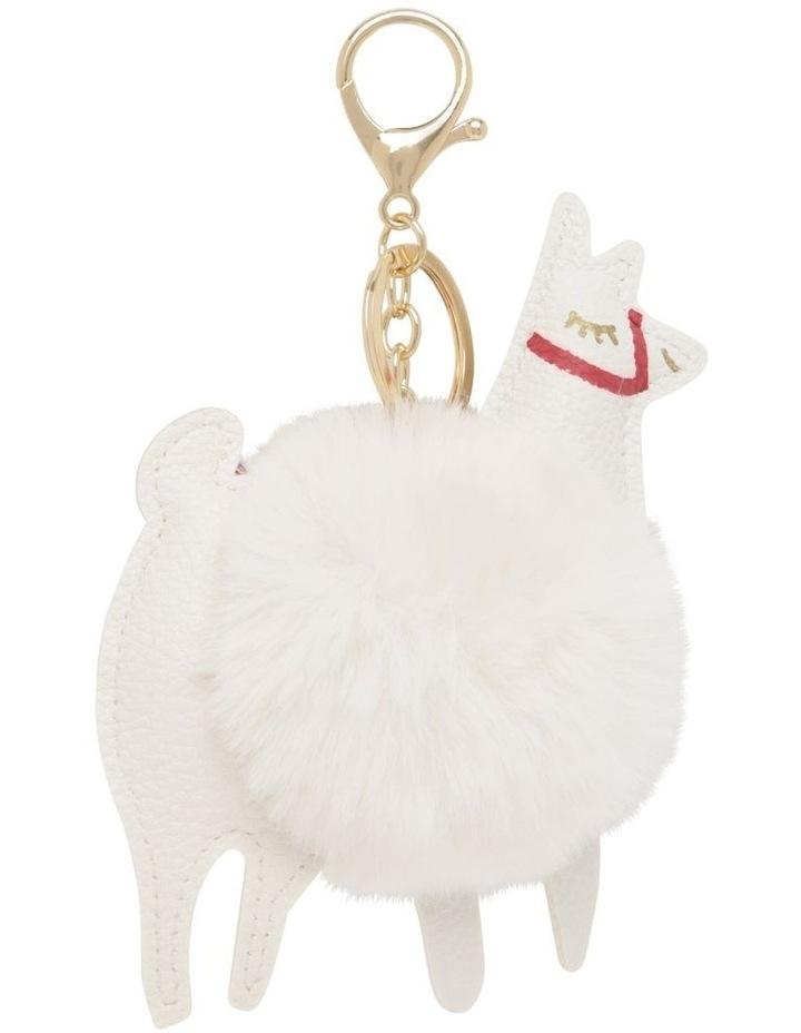 Llama Keyring image 2