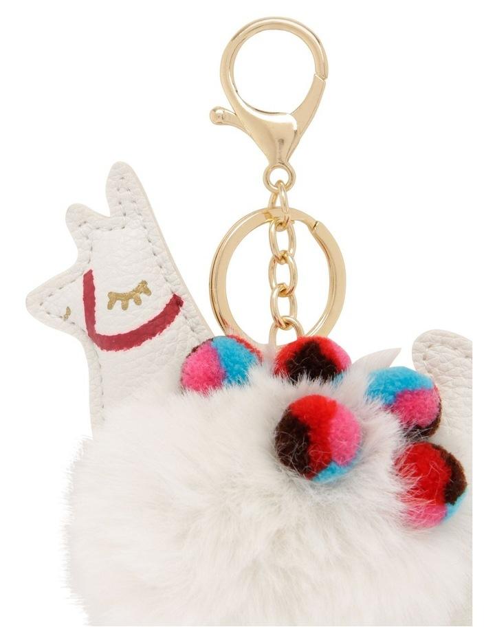 Llama Keyring image 3