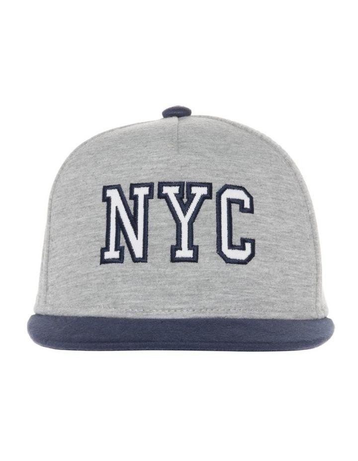 NY Jersey Cap image 1