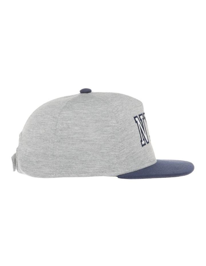 NY Jersey Cap image 2