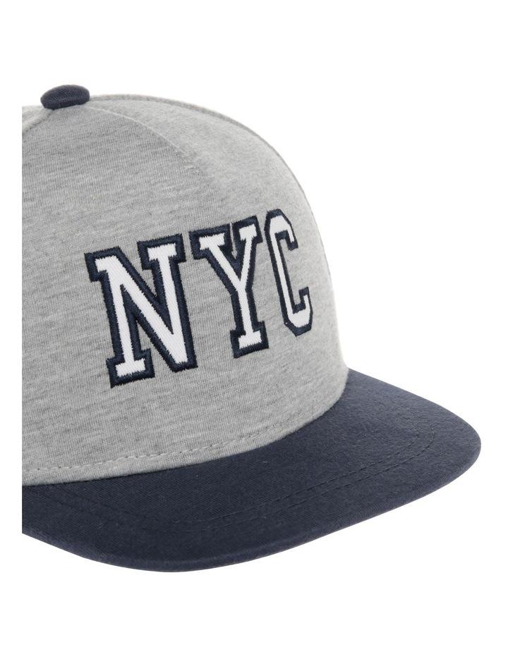 NY Jersey Cap image 4