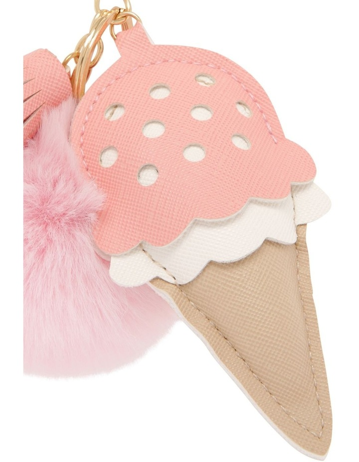 Ice Cream Keyring image 2