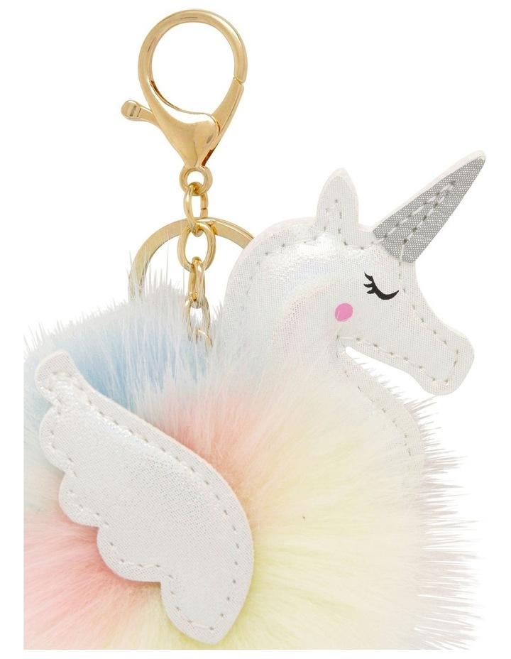 Unicorn Keyring image 2