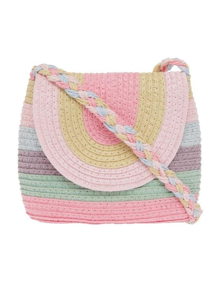 Pastel Rainbow Bag image 1