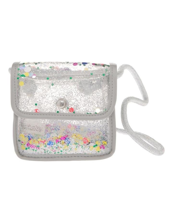 Glitter Shoulder Bag image 1