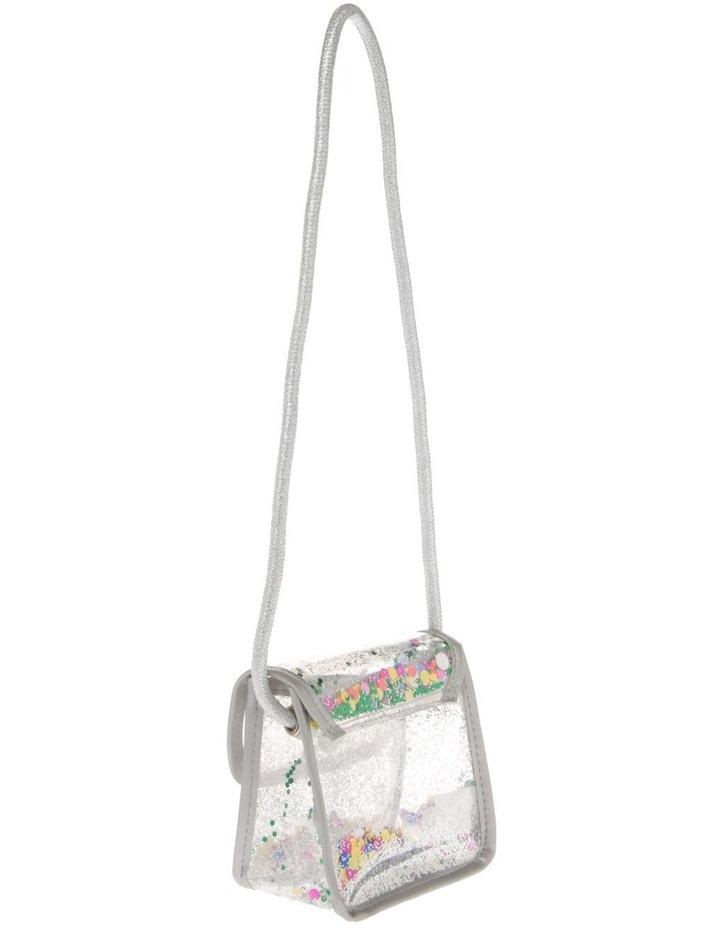 Glitter Shoulder Bag image 2