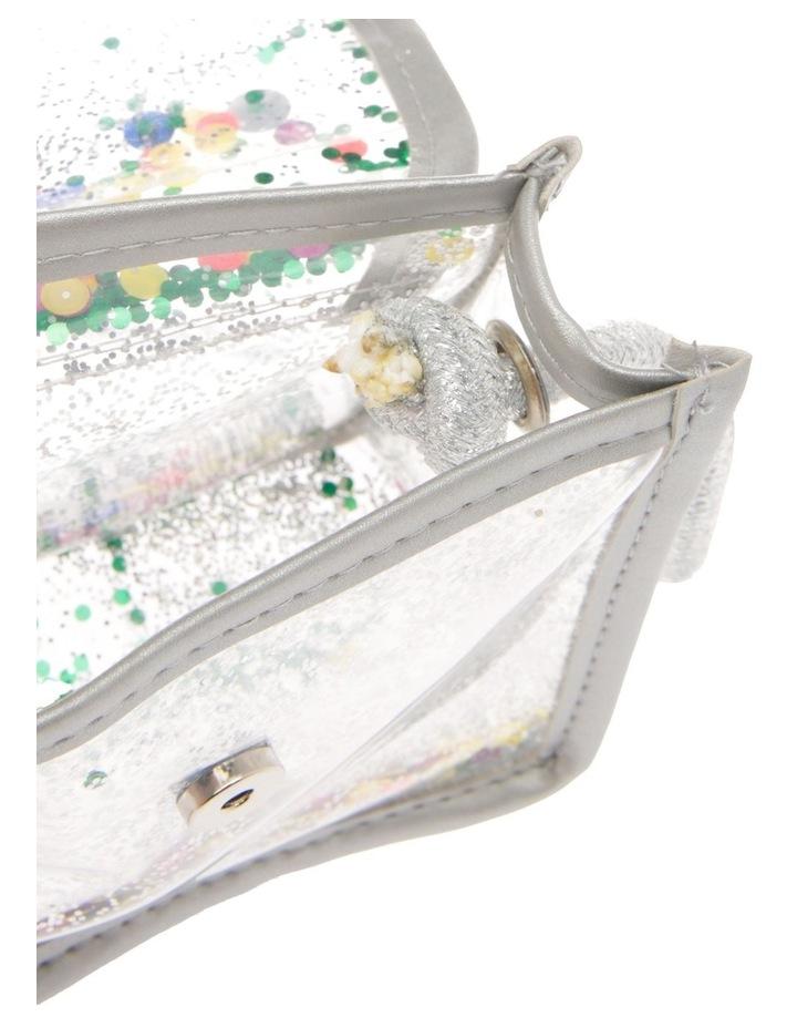 Glitter Shoulder Bag image 3