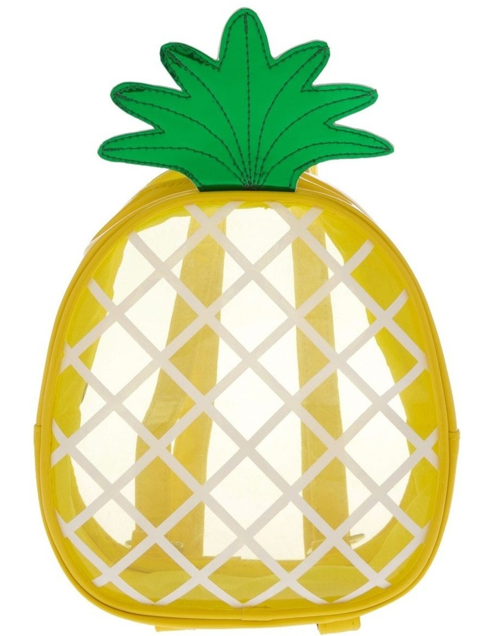 Pineapple Backpack image 1
